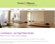 powerandbalance